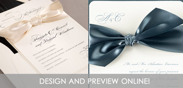 Checkerboard Wedding Invitations: Wedding Invitations & Save The Date Cards : Knoxville Weddings